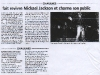 Courrier Picard 15 oct 2010
